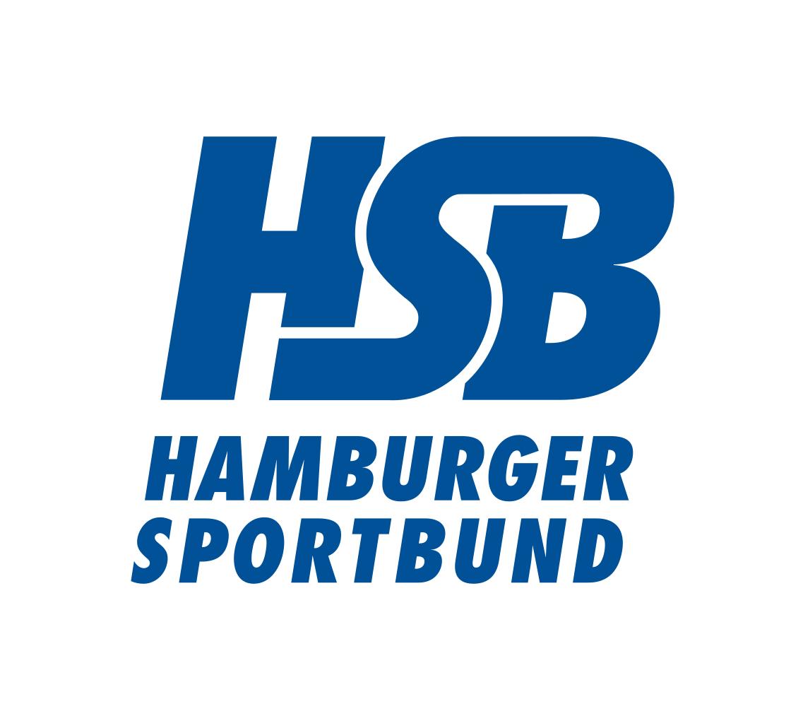 Logo des Hamburger Sportbund (HSB)