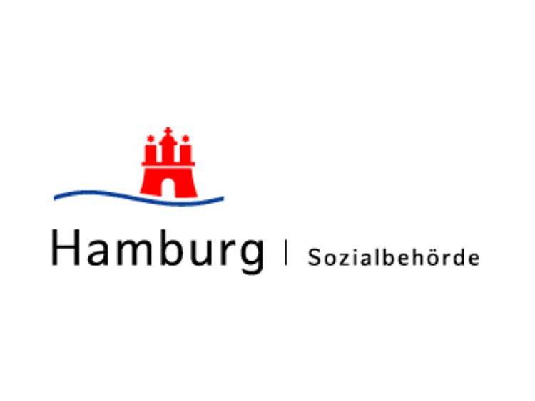 Logo der Behörde für Arbeit, Gesundheit Soziales, Familie und Integration