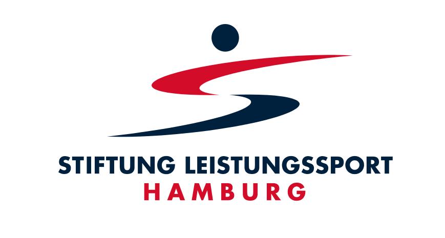 Logo der Stiftung Leistungssport Hamburg