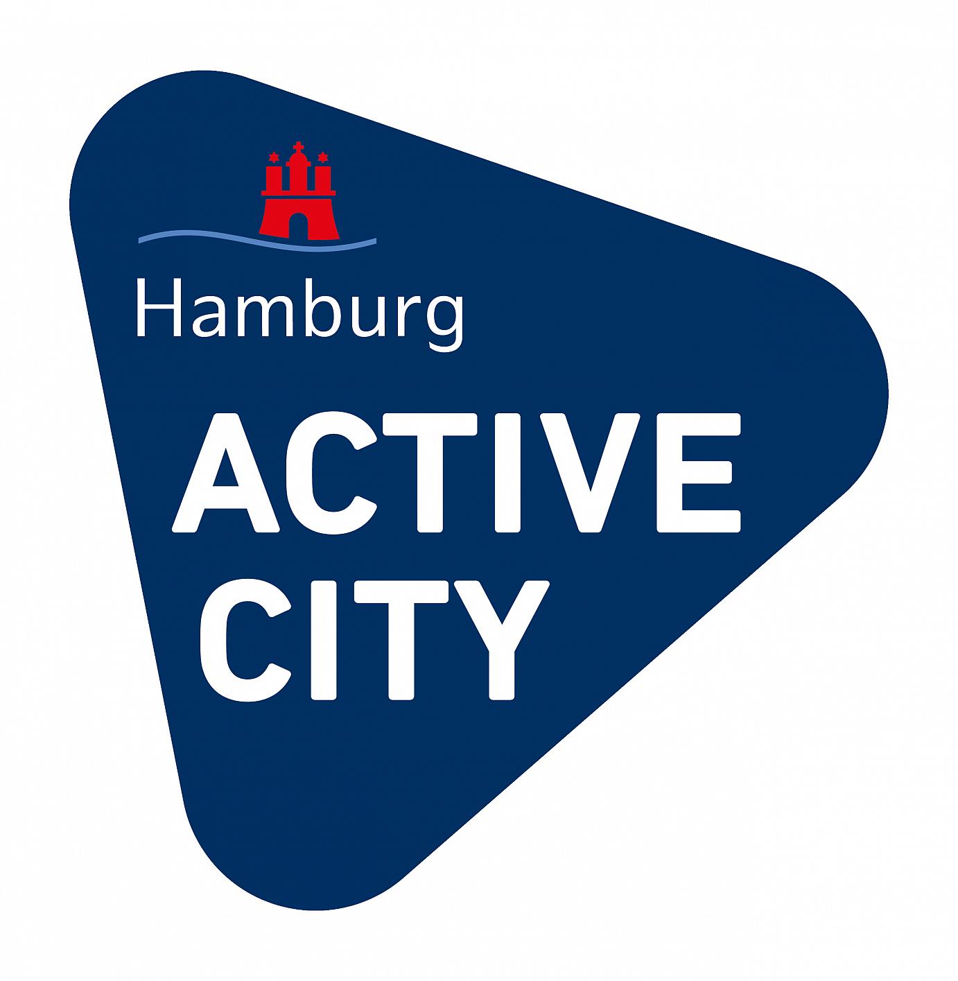 Logo ACTIV CITY